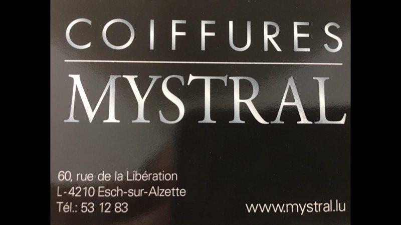 Coiffures-Mystral